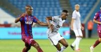 Zorlu derbide Trabzonspor Beşiktaş'ı yendi
