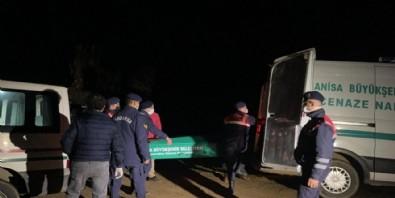 Manisa'da korkunç infaz: 4 ölü