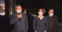 Tedbirlere uymayan Kaftancıoğlu ve yanındakilere ceza