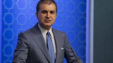 Ak Parti Sözcüsü Ömer Çelik'ten AK Parti MYK sonrası açıklamalar