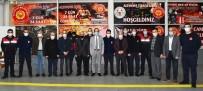 Altınova İtfaiye Personeli İlkyardımcı Oldu