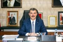 Başkan Altınsoy Açıklaması '300 Milyon Liralık Gençlik Ve Spor Yatırımı Yapıldı'