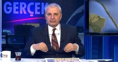 CHP yandaşı Can Ataklı'nın darbe özlemi hortladı: Başkan Erdoğan hakkında akılalmaz sözler! AK Parti'den jet tepki