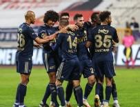 VE GOL - Fenerbahçe Paşa'yı devirdi!