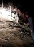 Her Akşam Evinin Bahçesine Ziyaretine Gelen Tilkiyi Elleriyle Besliyor