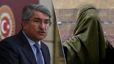 HSK'dan, CHP'li Fikri Sağlar'ın başörtülü hakimlerle ilgili skandal sözlerine tepki