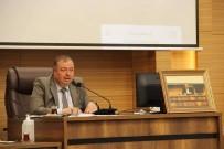 Kilis'te Belediye Meclisi Toplandı