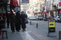 Kilis'te Günlük Vaka Sayısı 300'Den 10'A Düştü