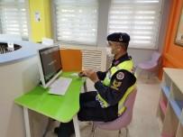 Kırkağaç İlçe Jandarma'dan Çevrimiçi Eğitim