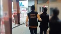 Şırnak'ta Uyuşturucu Ve Kaçakçılık Operasyonlarında Yakalanan 16 Şüpheliden Biri Tutuklandı