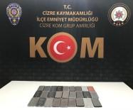Şırnak'ta Uyuşturucu Ve Kaçakçılık Operasyonu Açıklaması 16 Gözaltı
