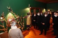 Tarihi Kente Danişment Müzesi