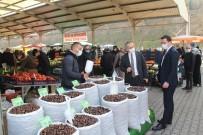 Tosya'da Vaka Sayıları Düşüşe Geçti