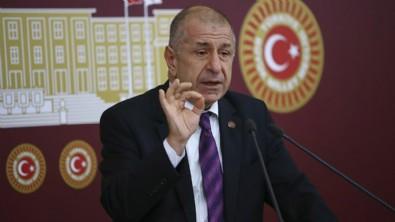 Ümit Özdağ ihraç kararına itiraz etti!