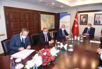 Adana'da Turizm Projelerine Destek