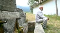 Akdağ'ın Çeşmeleri Yetim Kaldı Açıklaması 30 Yılda 17 Çeşme Yapmıştı