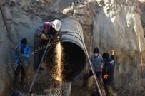 Çorum'da Suya 400 Milyon Liralık Yatırım