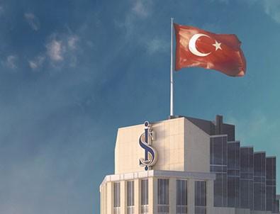 İş Bankası'nda bayrak değişimi!