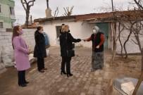 Karaman'da 'Sevdiklerine Nefes Ol Karaman' Projesi