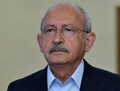 Kılıçdaroğlu'na, 'FETÖ borsası' davasında 5 bin TL tazminat!