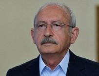 ŞAMİL TAYYAR - Kılıçdaroğlu'na, 'FETÖ borsası' davasında 5 bin TL tazminat!