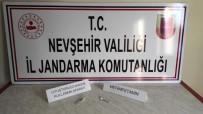 Nevşehir'de Jandarma Uyuşturucu Tacirlerine Göz Açtırmıyor