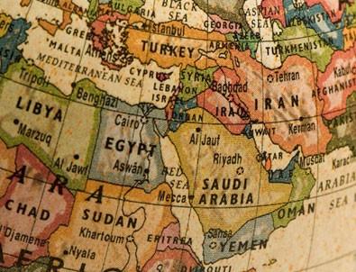 Ortadoğu'da kritik imza!