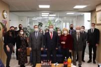 Safranbolu Tapu Müdürlüğü 10 Bin Yevmiyeyi Geçti