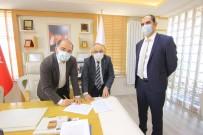 Safranbolu TSO Tedarik Zinciri Protokolü İmzalandı
