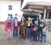 Selendi'de 'Kütüphanem Yanımda' Projesi Başladı