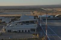 Şırnak Şerafettin Elçi Havalimanı'nda Bu Yılın İlk 9 Ayında 250 Bin Yolcu Taşındı