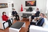 Vali Aydoğdu Açıklaması 'Aksaray'ın Derdi Ve Sıkıntısı Kalmasın'