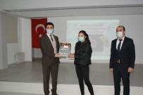 20 Öğrenciye İnternet Donanımlı Tablet Dağıtımı Yapıldı