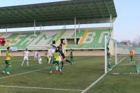3. Lig Açıklaması Çarşambaspor Açıklaması 1 - Esenler Erokspor Açıklaması 3