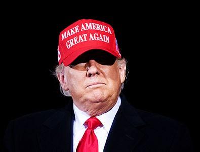 ABD bu araştırmayı konuşuyor! Trump'a oy verenlerin ortak özelliği...!!!