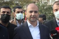 AK Parti'den Fikri Sağlar, Can Ataklı Ve İlker Başbuğ Hakkında Suç Duyurusu