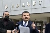 AK Parti Gümüşhane Teşkilatından O İsimler Hakkında Suç Duyurusu