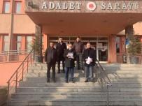 AK Parti Karabük Teşkilatından O İsimler Hakkında Suç Duyurusu