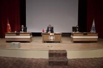 Biga Belediyesi'nin 2021 Yılının İlk Meclis Toplantısı Gerçekleştirildi