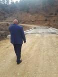 Çataloluk Avlağa Arasındaki Bağlantı Köprüsü Tamamlandı