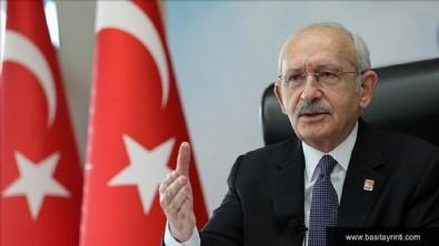 CHP aklımızla dalga geçiyor! Kılıçdaroğlu'dan 'basın özgürlüğü' palavrası