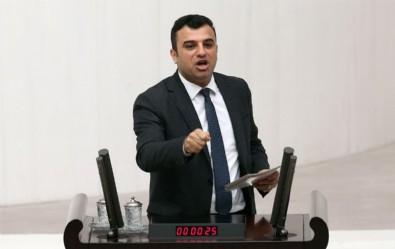 HDP'li 4 vekilin dokunulmazlığını kaldıracak fezleke