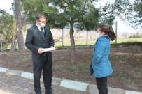 Müdür Yıldız'dan Tablet Bağışı Kampanyasına Davet
