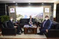 Osmancık İçme Suyu İsale Hattı Şubat Ayında İhale Edilecek