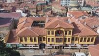 Osmanlı Dönemine Ait 153 Yıllık Tarihi Han Turizme Kazandırılması İçin Gün Sayıyor