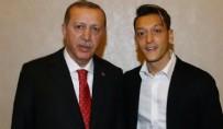 ACUN ILICALI - Özil Erdoğan'a komşu olacak!