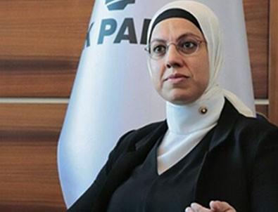 Ravza Kavakcı Kan'a hakaret davasında skandal karar!