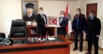 Turan Açıklaması 'Milletimi Omzunda Taşıyan Onurlu Türk Polisimin Yanındayım'