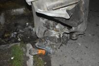 Turgutlu'daki Patlamada Terör İzine Rastlanmadı
