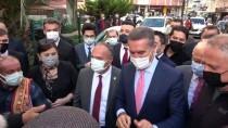 Türkiye Değişim Partisi Genel Başkanı Sarıgül, Ordu'da Konuştu Açıklaması
